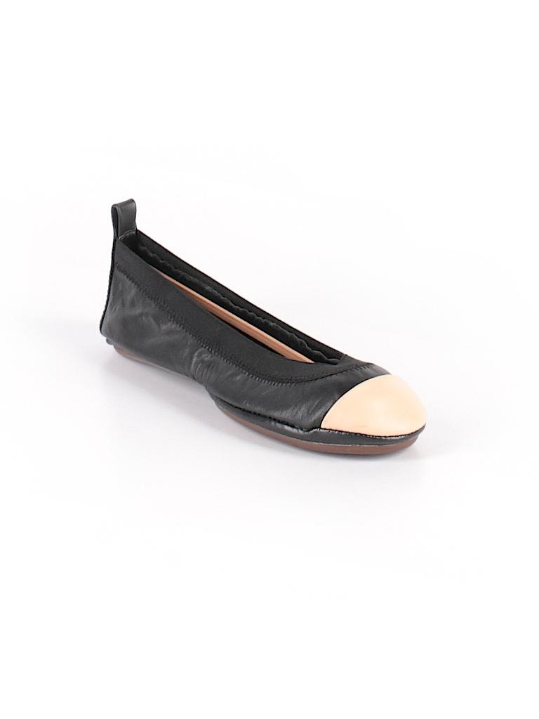 Yosi Samra Women Flats Size 7