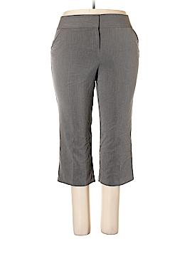 Nicole Miller Dress Pants Size 18 (Plus)