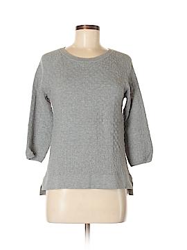 Field Flower Pullover Sweater Size S