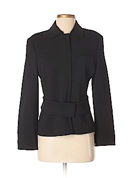 Strenesse Gabriele Strehle Wool Blazer Size 4