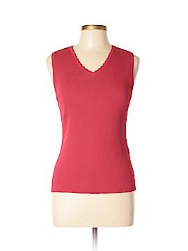 AK Anne Klein Sleeveless Top Size XL