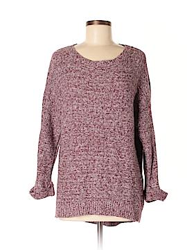 Signature Studio Cashmere Pullover Sweater Size M