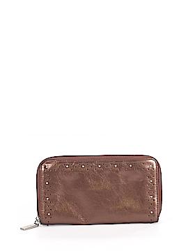 Hobo International Leather Wallet One Size