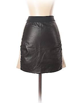 Mason Leather Skirt Size 4