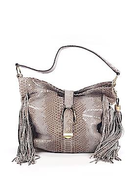 G.I.L.I. Leather Shoulder Bag One Size