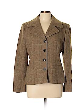 Chaps Wool Blazer Size L