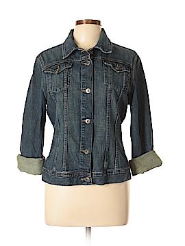 Nautica Jeans Company Denim Jacket Size XL