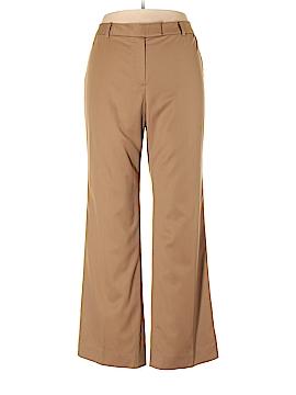 Brooks Brothers 346 Wool Pants Size 18 (Plus)