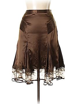 Guess Jeans Silk Skirt 29 Waist