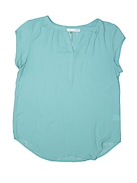 Fun2Fun Short Sleeve Blouse Size S