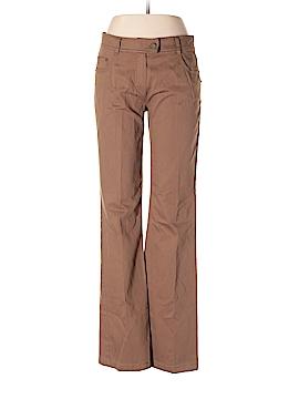 Apriori Khakis Size 10