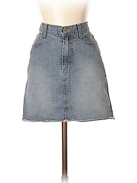 BDG Denim Skirt Size 3
