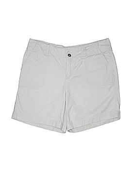 Relativity Khaki Shorts Size 16