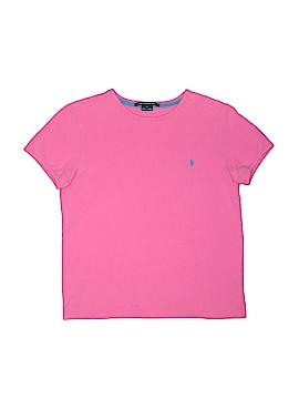 Ralph by Ralph Lauren Short Sleeve T-Shirt Size M (Youth)