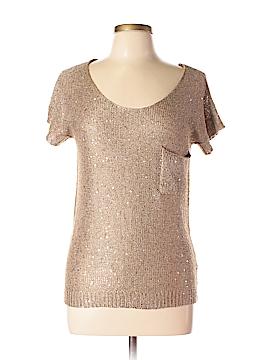 Lola Short Sleeve Top Size L