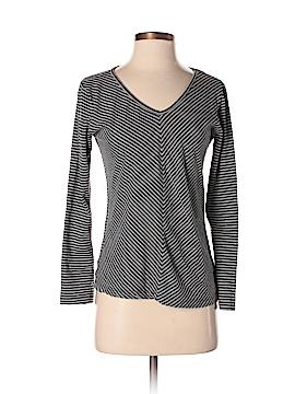 Nina Capri Long Sleeve T-Shirt Size S