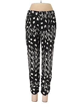 Parker Silk Pants Size 0