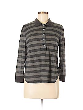 NSF Long Sleeve Polo Size S