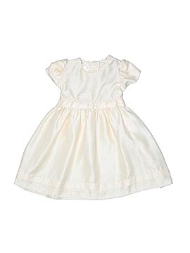 Brooke Lindsay Dress Size 4T
