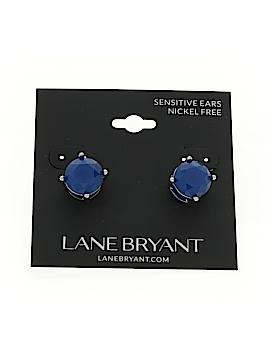Lane Bryant Earring One Size (Plus)