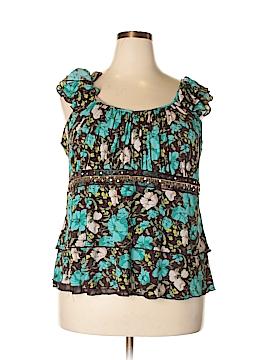 Venezia Sleeveless Top Size 26/28 (Plus)