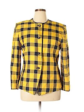 Le Suit Jacket Size 16