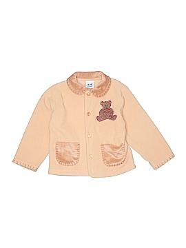 Kid U Not Fleece Jacket Size 3T