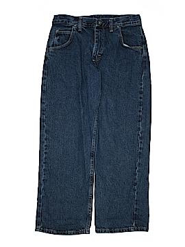 Wrangler Jeans Co Jeans Size 12 (Husky)