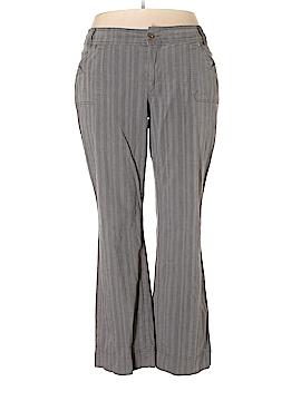 Venezia Casual Pants Size 20 (Plus)