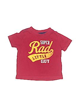 Crazy 8 Short Sleeve T-Shirt Size 6-12 mo