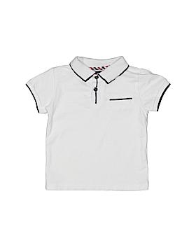 Andy & Evan Short Sleeve Polo Size 12-18 mo