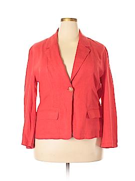 Sherry Taylor Blazer Size 2X (Plus)
