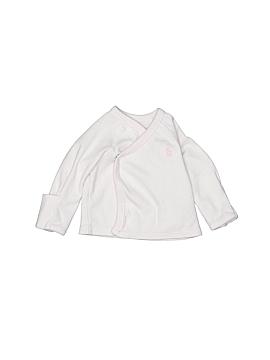 Ralph Lauren Long Sleeve T-Shirt Newborn