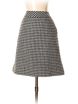 Eddie Bauer Wool Skirt Size 10 (Petite)