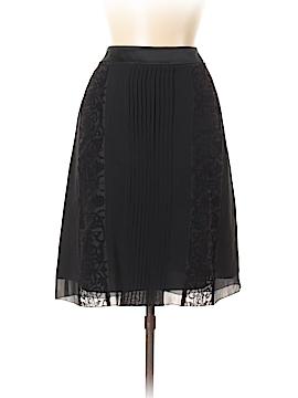 Nine West Silk Skirt Size 6