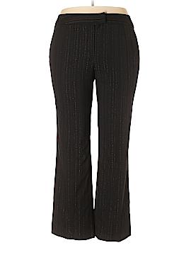 Peter Nygard Dress Pants Size 16 (Plus)