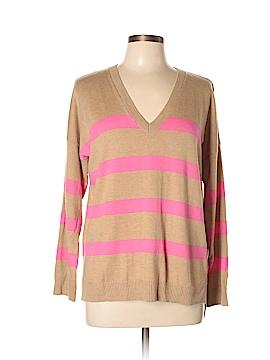 Gap Silk Pullover Sweater Size L