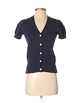 Ralph Lauren Blue Label Cardigan Size S