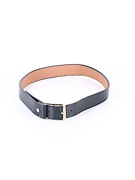 Nike Golf Leather Belt Size XS