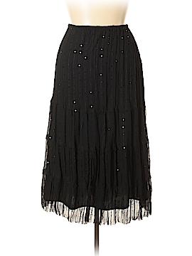 INC International Concepts Casual Skirt Size 1X (Plus)