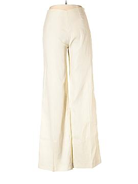 Les Copains Linen Pants Size 40 (IT)