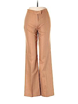 Emanuel Ungaro Dress Pants Size 34 (EU)
