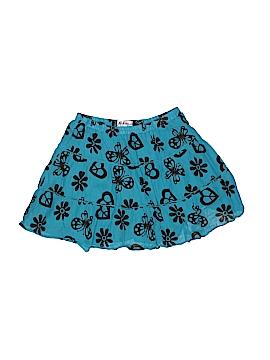Pink Angel Skirt Size 10 - 12