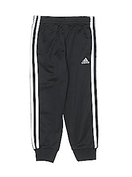 Adidas Track Pants Size 4