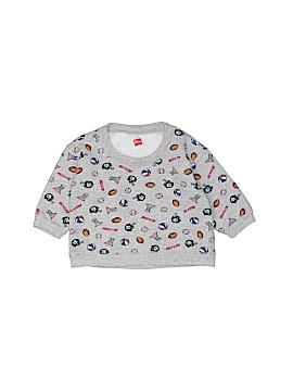 Hanes Sweatshirt Size 9 mo