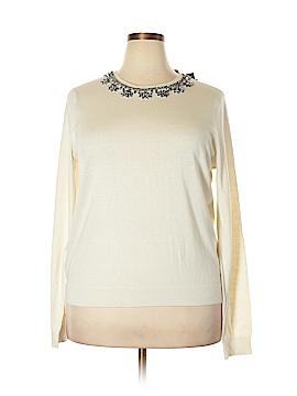 Lauren by Ralph Lauren Pullover Sweater Size XXL