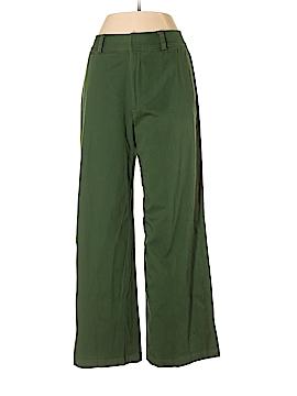 J. Peterman Khakis Size 12