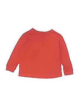 E-Land American Long Sleeve T-Shirt Size 4T