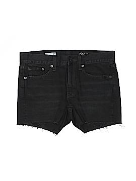 Gap Denim Shorts 24 Waist