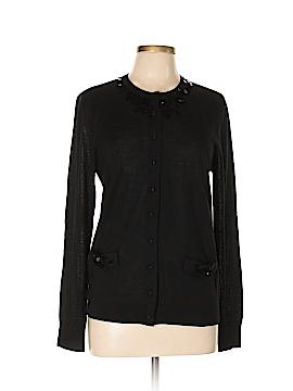 Gerard Darel Wool Cardigan Size Lg (4)